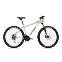 KRP WOODLANDS PRO 27,5 MTB 2.0 24S SMALL BARNA