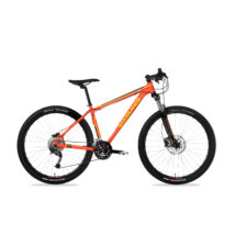 KRP WOODLANDS PRO 27,5/20 MTB 2.1 27SP L NARANCS
