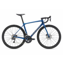 GIANT TCR ADVANCED PRO 0 DISC KOM 2021