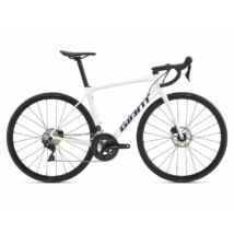 GIANT TCR ADVANCED 2 DISC SE 2021
