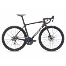 GIANT TCR ADVANCED PRO 1 DISC KOM 2021