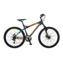"KRP 26"" Everest SF Disc fekete"