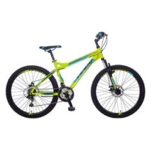 "KRP 26"" Everest SF Disc fluo zöld"