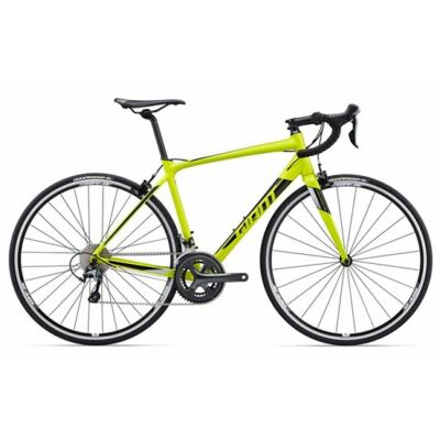 GIANT Contend SL 2 (2017)