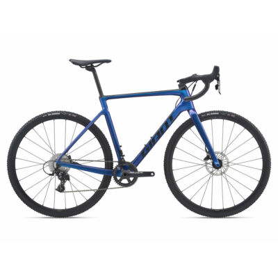 GIANT TCX ADVANCED PRO 2 2021