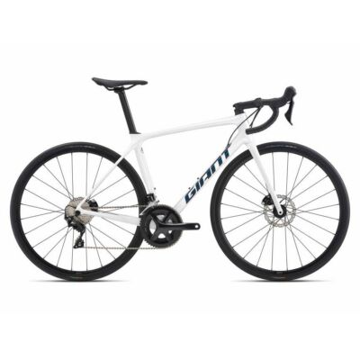 GIANT TCR ADVANCED 2 DISC PRO COMPACT 2021
