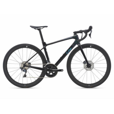 LIV LANGMA ADVANCED 1+ DISC 2021