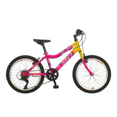 """KRP 20"""" Seneca rózsaszín/sárga"""